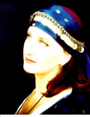 Amira Huraiwa