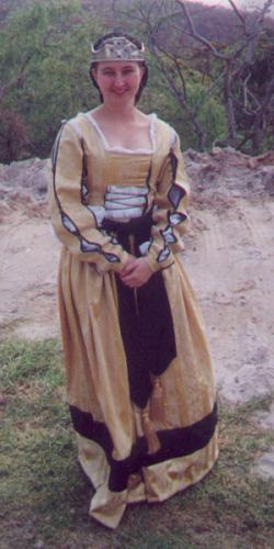 Princess Liadan