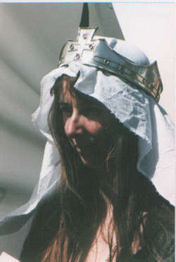 Queen Morwynna
